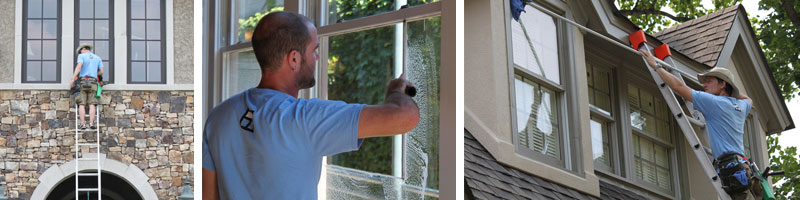 window cleaning chattanooga